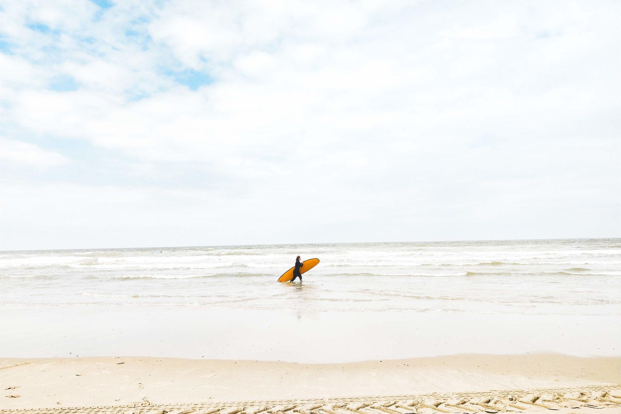 Surfstrand