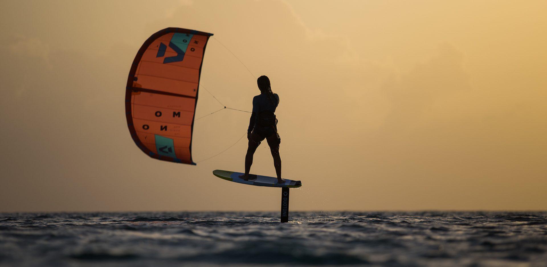 Kite of Board